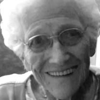 Miriam M. (Yashinski) Frain