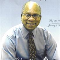 Mr. Robert Harris Jr.