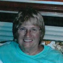 Linda J. Rapant