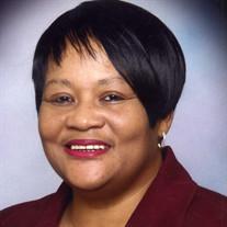 Shauna Yvette Linson