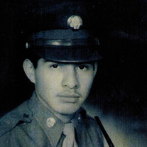 Daniel Garcia  Reyes