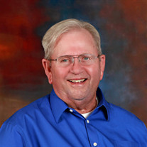 Larry Nile Lennie