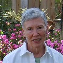 Martha Elizabeth Hassell