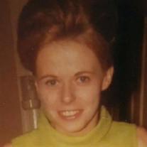 Mary Lou Taylor