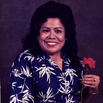 Amelia G. Gomez