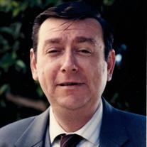James F Masterson Jr.