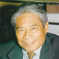 Arturo Aprecio Salas