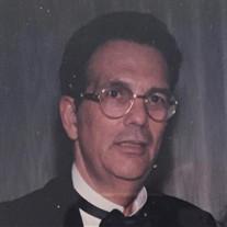 Paul Gerald Scher