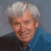 """Robert J. """"Bob"""" Willis"""