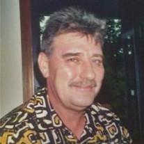 Samuel Everette Metts