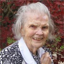 Carolyn Adams Osborne