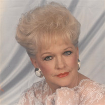 Jo Ann Gibson of Ramer, Tennessee