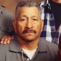 Alfredo Flores Torres