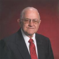 Robert John Bramhall