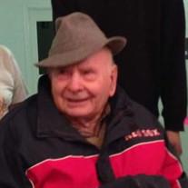 Mr. Henry D. Silvia Jr.