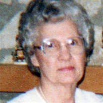 Mabel V. Gray