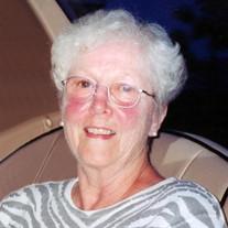 Sylvia Bruton
