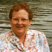 Dolores Albert