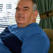 Danny V. Elkins
