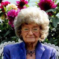 Ethel G. (Frye) Lewis