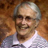 Margaret C. Greene