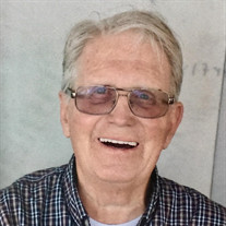Ronald James Hartle