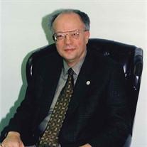 David James Anderson