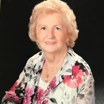 Linda Brown Lewis