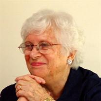Leah M. Brown