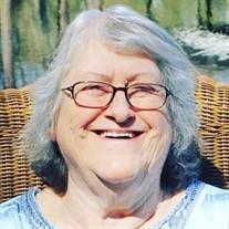 Judy Yarbrough