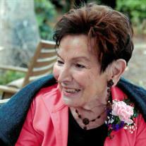 Elaine Catherine Panuski
