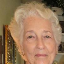Mary Jane Hargrove