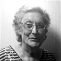 Geraldine Inez Gassaway