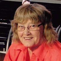 Arlene R. Fuhrman