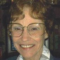 Carol Ann Files