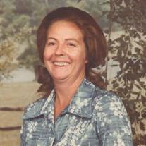 """Margaret """"Liz"""" Elizabeth  Montgomery"""