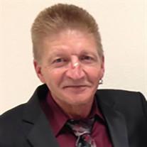 Ricky Lynn Raborn