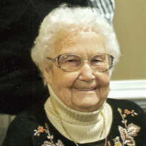 Betty Ellen Pedersen