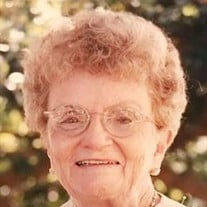"Mary Elizabeth ""Betty"" Kelly Zuberbueler"