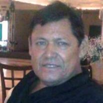 Juan A. Rosales