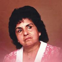 Dora Prado Martinez