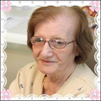 Helen Yousef