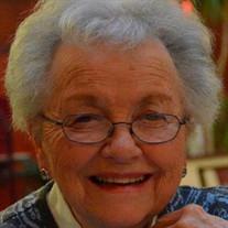 Barbara E Blankenship