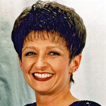 Donna  Sue Roachell