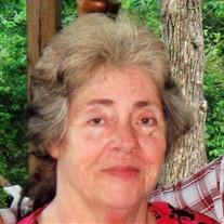 Beulah Pritchett
