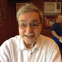 John Ernest Irion