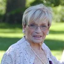 Rhoda Faldman