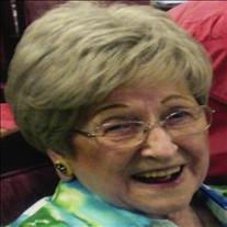 Patsy Wilson