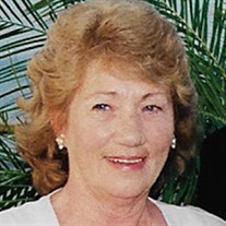 Elizabeth Ann Cranford