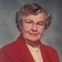 Florence  M. Westfall